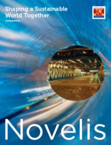 Novelis-Sustainability-Report
