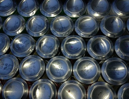 Aluminium drink cans hit 75% recycling rate, an increase of 38% in just eight years