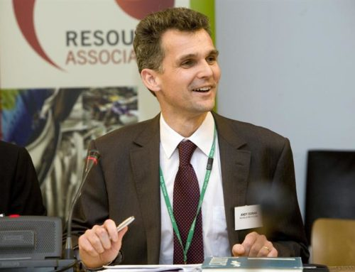 Andy Doran speaks to LARAC about the road to delivering a net zero economy