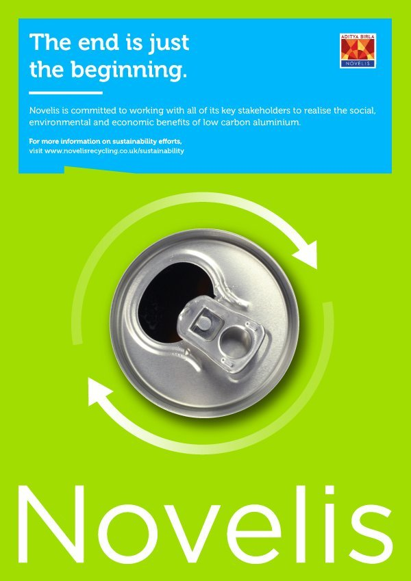 low carbon aluminium