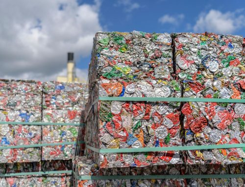 Germany Hits New Record Level For Aluminium Packaging Recycling