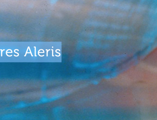 Novelis acquires Aleris